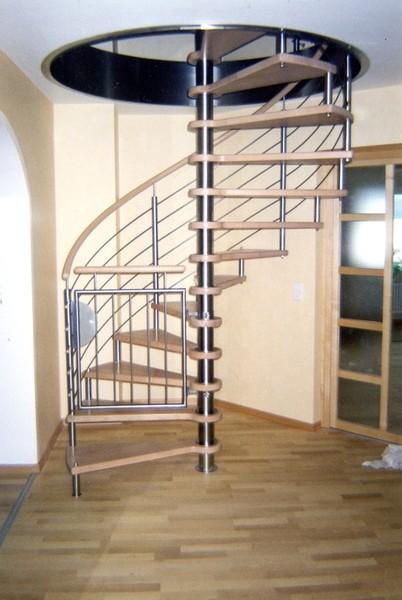 oliver fritz gmbh co kg spindeltreppen innen. Black Bedroom Furniture Sets. Home Design Ideas